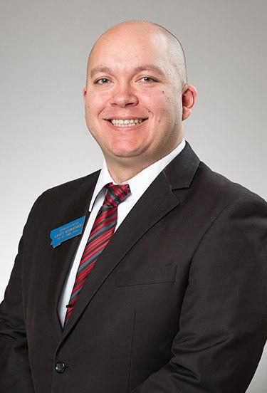 BREAKING: Rep. Casey Schreiner running for Governor of Montana