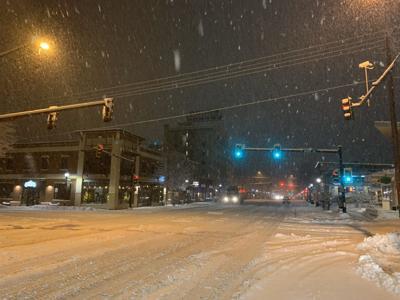 Bozeman under winter weather advisory for Thursday