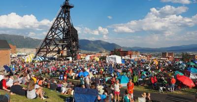 Montana Folk Festival 2018 kicks off Friday
