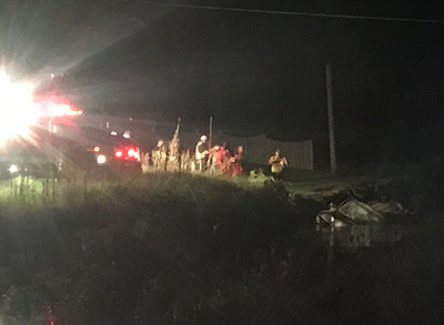 MHP confirms fatal crash at intersection of Highway 312 and Dover Road