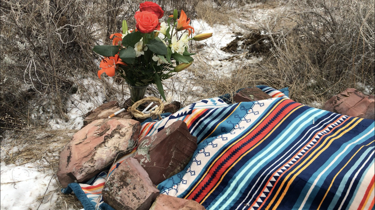 Henny Scott found deceased near Lame Deer; family mourns and remembers her life