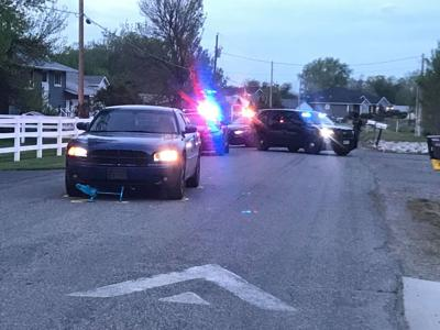 4-year-old struck by vehicle in Laurel