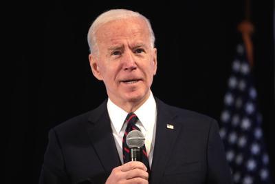 Joe Biden - WikiMedia