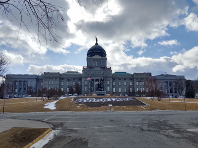 Republican Leaders create #STARTMontana to reopen state