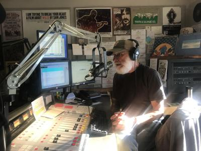 Missoula's Iconic Radio Host retires