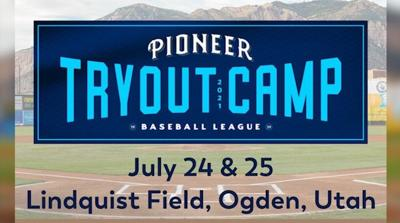 Pioneer League Tryout Camp
