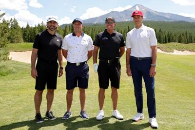 """""""The Match' at the Moonlight Basin raises over $3 million to support food banks"""