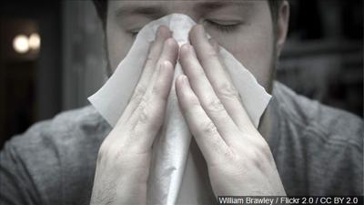 Is 'man flu' real?