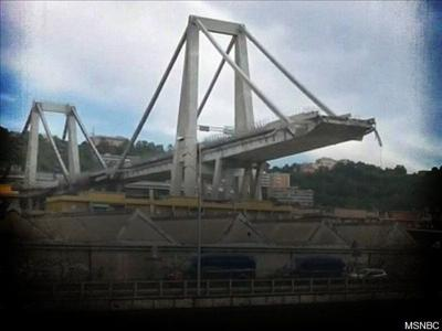Italy Bridge Collapse: Genoa bridge company put profits first