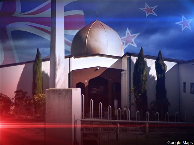 Mass Shootings at New Zealand Mosques