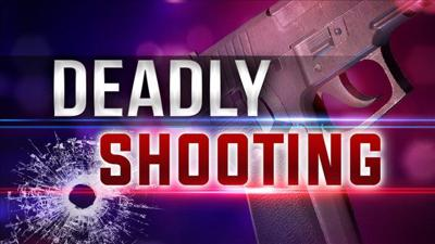Fatal Shooting MGN