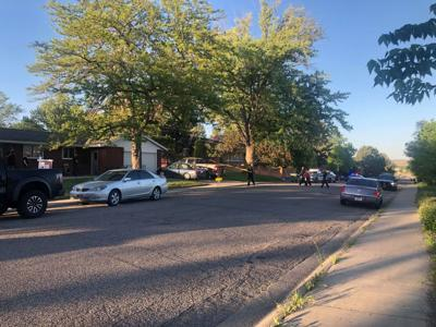 Police Investigating suspicious shooting in Central Billings