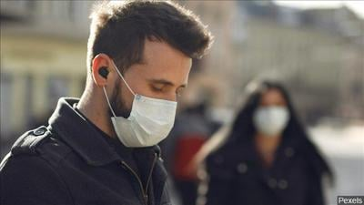 COVID-19, coronavirus, masks, face covering