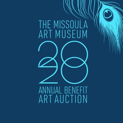 Missoula Art Museum 2020 Annual Art Benefit Auction