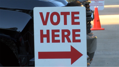 Nineteen people are facing federal charges after authorities say they illegally voted in the 2016 election.