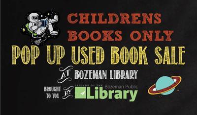 Summer reading program kicks off at Bozeman library