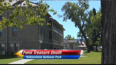 Final Report Yellowstone Fenn Treasure Death