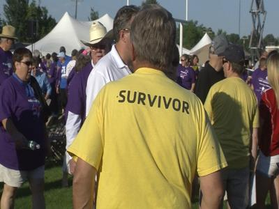 Relay for Life this Friday in Billings