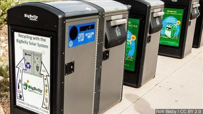 Free household hazardous waste collection in Bozeman