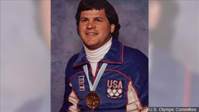 Mike Eruzione in Bozeman, his message for kids chasing Olympic gold