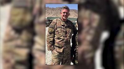 Utah Mayor killed in Afghanistan