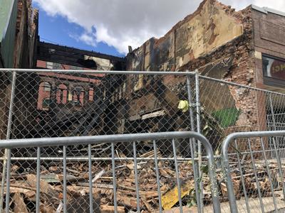 Butte M&M Bar and Café looks to rebuild thanks to community support