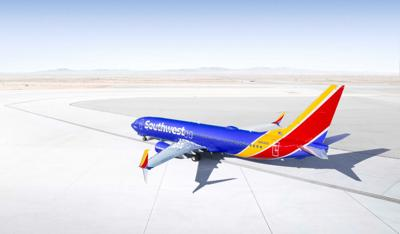 Bozeman Airport welcomes Southwest Airlines, record nonstop summer destinations