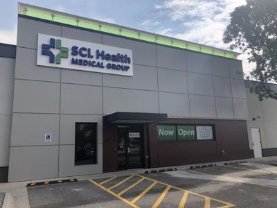 SCL Health Medical Group looks to be a new healthcare option for Bozeman