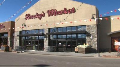 Lucky's Market 'Impact Days' Raises over $4,000 for Make-A-Wish