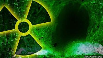 State releases long-awaited radioactive oil waste disposal rules