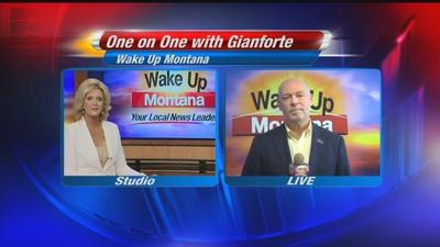 """Greg Gianforte: """"We need more transparency in government"""""""