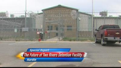 $40 million debt looms over empty prison in Hardin