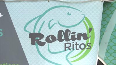 Rollin' Ritos hits MontanaFair