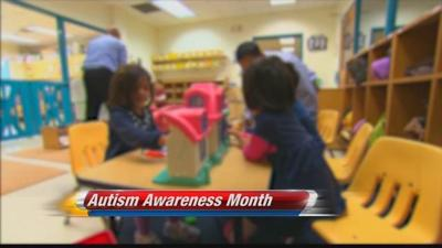 YOUR HEALTH: Autism Awareness month helps spread autism education