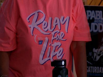 Relay for Life Kickoff