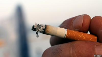 Smoking Might Cost You More Than You Think