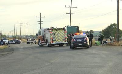 Man Killed In Lamborghini Crash Identified
