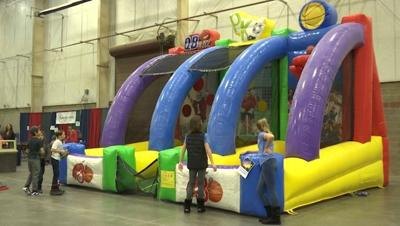 Family Life expo is back at MetraPark