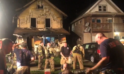 Deadly day care fire that caused 5 deaths blamed on faulty extension cord
