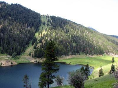 Gallatin County Sheriff Search and Rescue - Mystic Lake
