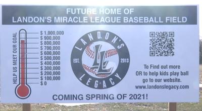 Landon's Legacy
