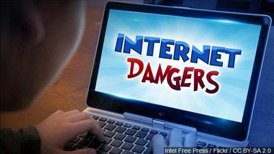 Kids Internet Dangers