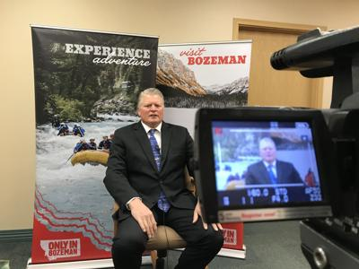 Bozeman Chamber President details out the market forecast for the Bozeman area amid virus outbreak