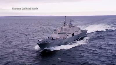 USS Billings
