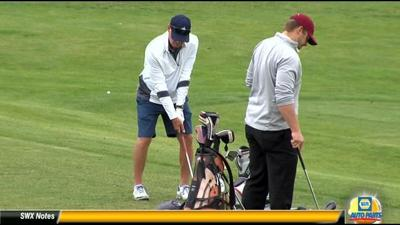 Bobcats, Grizzlies Head Coaches in Billings for Golf Fundraiser