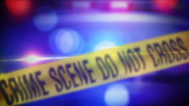 40-year-old male sent to hospital with gunshot wounds