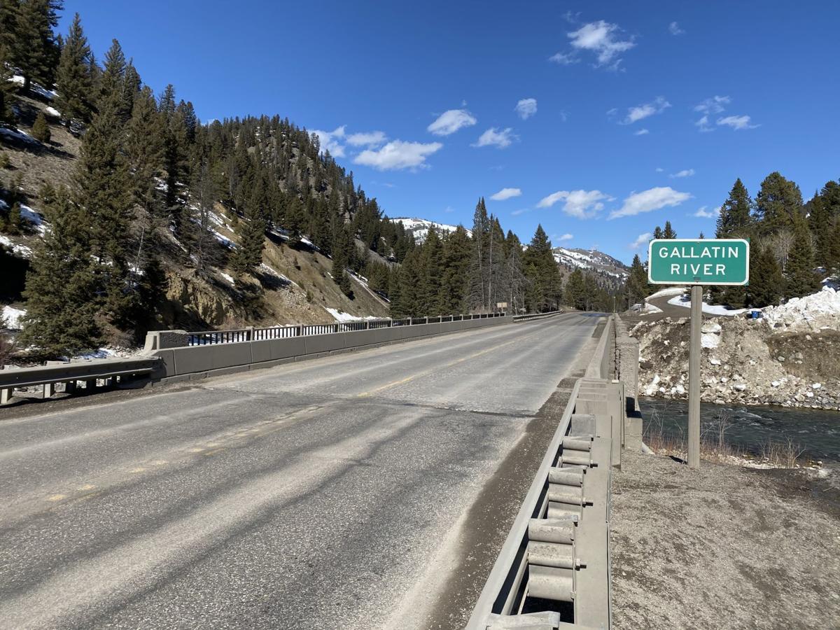 Montana Department of Transportation to Fix Aging Big Sky Bridges