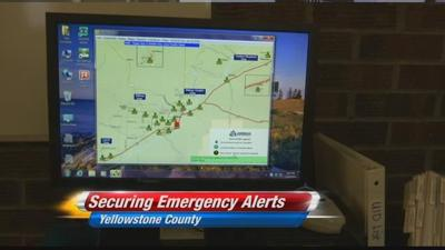 Emergency services protocol in Yellowstone County