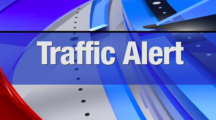 Montana Department of Transportation reporting crashes between Bozeman and Billings this morning
