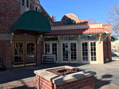 The Rex Restaurant closes its doors